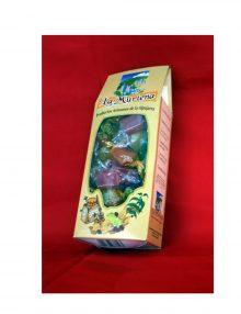 Caramelos Artesanales de La Alpujarra
