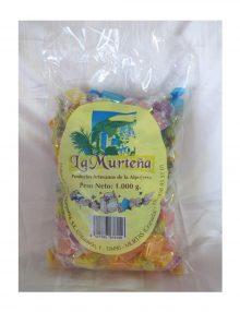 Caramelos Artesanales de La Alpujarra Bolsa 1 Kg.