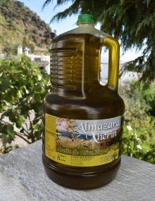 almazara de cherín 5 litros