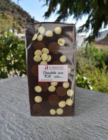 chocolate 3 chocolates