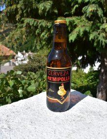 cerveza pa´mi polla
